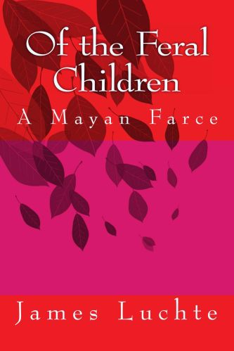 of the feral children